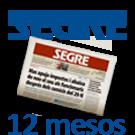 SEGRE català 1 any