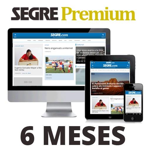 Segre Premium 6 meses